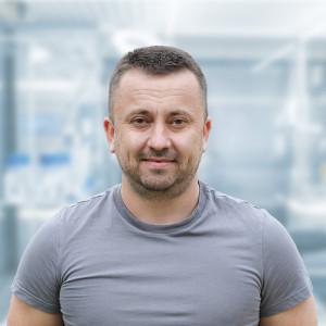 Dr. Ivan Khalakhan