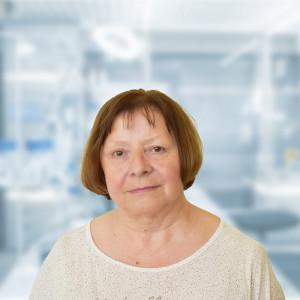 Marcela Chvalkovská
