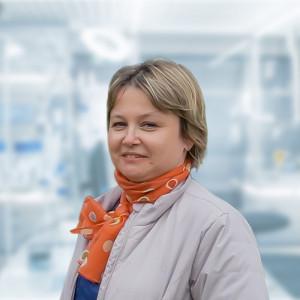 Dr. Nataliya Tsud