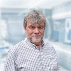 Prof. Vladimír Matolín