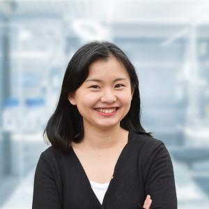 """Dr. Xiaohui """"Sophie"""" Ju"""